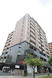 愛知県名古屋市瑞穂区瑞穂通2丁目の賃貸マンションの外観