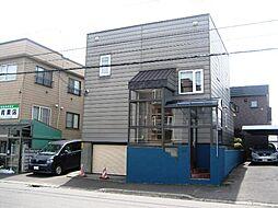 札幌市西区八軒八条東4丁目