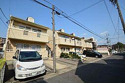 パークサイド赤坂[2階]の外観