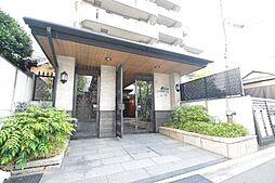 ユーハウス第2徳川[3階]の外観