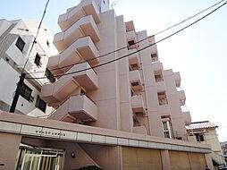 ビクトリアレジデンス[6階]の外観