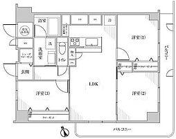 上野ロイヤルハイツ