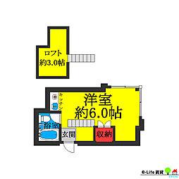 我孫子前駅 2.7万円