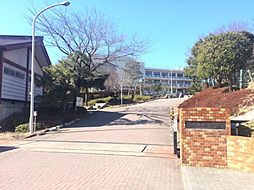 上山口中学校