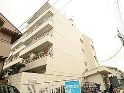 学芸大駅から歩いて4分の暮らし「鷹番コーポ」