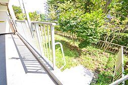 志木ニュータウン東の森壱番街