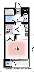 春日山駅 2.3万円
