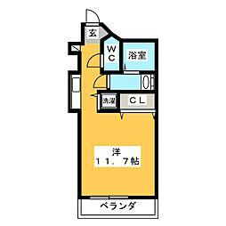 iMAGE[3階]の間取り