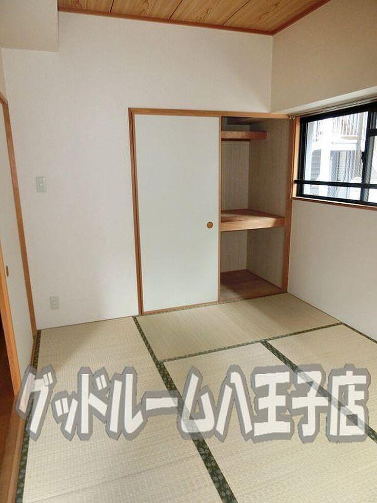 寝室(セザール京王八王子の写真 お部屋探しはグッドルームへ)