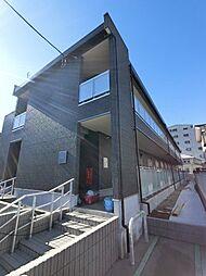 千葉都市モノレール 穴川駅 徒歩6分の賃貸アパート