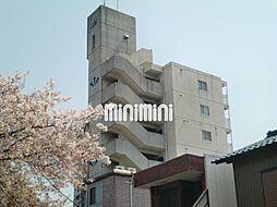 シティコア岐阜[6階]の外観