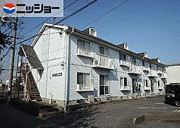エトワール浅草B棟[1階]の外観