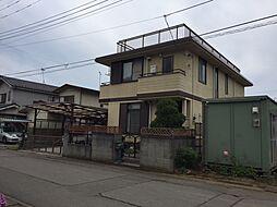 2階建2世帯住...