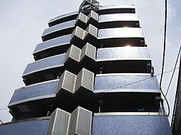 ラフォーレ池上[4階]の外観
