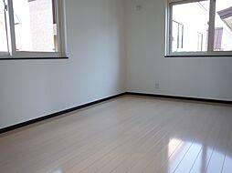 2階主寝室 落...