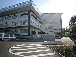 柿生中学校