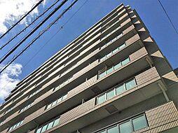 本駒込Kマンション[4階]の外観