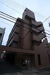 愛知県名古屋市瑞穂区神前町2丁目の賃貸マンションの外観