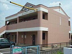 ユペンディ・ハウス[2階]の外観