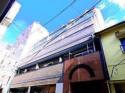 セルヴィス新今里[3階]の外観