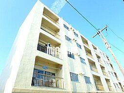 梅田ハイツ[5階]の外観