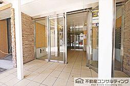 3WAYアクセス可能エステムコート新神戸エリタージュ