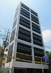 アドバンス神戸アルティス[1502号室]の外観