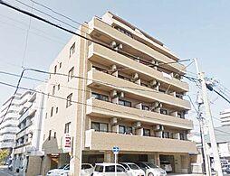 パレス西広島[503号室]の外観
