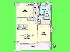 小田急線町田駅まで徒歩10分