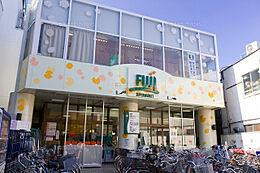 FUJI用賀店(410m)