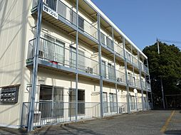 YSマンション[105号室号室]の外観