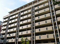 ガーデンコート大濠[5階]の外観