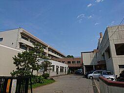大穴中学校