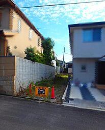 京都市伏見区桃山羽柴長吉中町