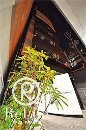 STAGE GRANDE堺筋本町[201号室]の外観