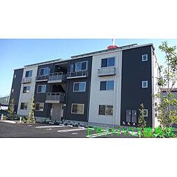 ベレオ中島田[305号室]の外観