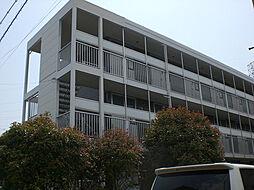 レオパレスクオーレ[3階]の外観