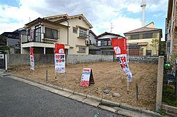 戸建住宅の多い...
