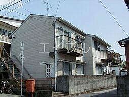 ハイツ京島2[1階]の外観