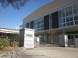 乙川中学校