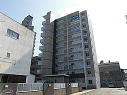 エル・グリシーヌ[2階]の外観