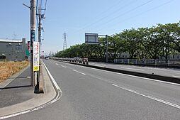 県道22m