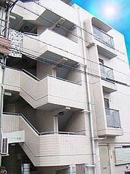 サニーハイツ住吉[2階]の外観