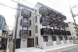 西武新宿線 武蔵関駅 徒歩4分の賃貸マンション