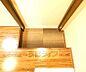 玄関,1K,面積28.9m2,賃料6.2万円,JR山陰本線 梅小路京都西駅 徒歩7分,JR東海道・山陽本線 京都駅 徒歩19分,京都府京都市下京区櫛笥通七条下る花畑町