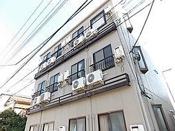 アスターハイム喜沢[3階]の外観