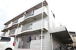 テラッツァ千藤[3階]の外観