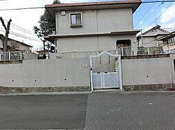 大阪府堺市南区御池台3丁