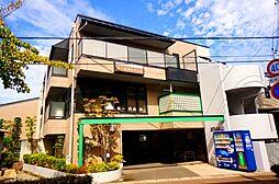 兵庫県伊丹市南野北2丁目の賃貸マンションの外観