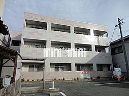 Villa 上野山[1階]の外観